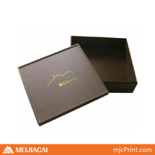 High quality custom printed jewelry packaging essential oil packaging boxes