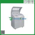 caliente equipos de laboratorio médico automático analizador de química clínica