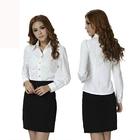 ashion design muslim lady blouse