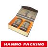custom made&design cover hinging box for tea bottle wholesale