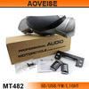 Motorcycle digital alarm mp3 player MT482[AOVEISE]