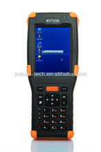 Jepower HT368 Handheld Logistic PDA with Barcode Scanner and RFID