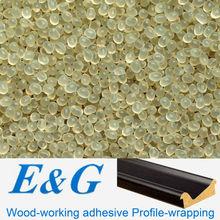 EVA Hot melt Adhesive for Profile Wrapping