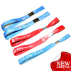 Hot Sale Popular Fabric Cloth Wristbands For Event