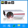 china-made low cost high spec lcd display long working time pocket mini led best video projector
