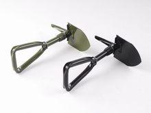 folding shovel for hunting equipment