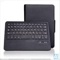 ACC4S Hot Selling Laptop Bluetooth Keyboard Case For Amazon Kindle Fire HDX 7 P-KINDLEFIREHDX7CASE006