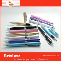 New ball pen with blazing color&Blazing color ball pen