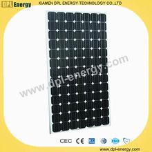 100% TUV Standard High Quality photovoltaik module
