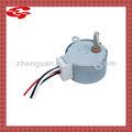 Impermeável motor síncrono ac 12v 50/60hz