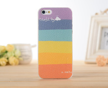 Case for iPhone 4/4s Colored cover for girl