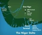 Nigeria Light Crude Oil