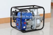 gasoline water pump 2x2inch