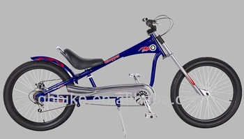 20''-24''chopper bike,fat tire chopper bicycle,high quality,CE approved