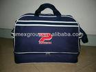 600D/PVC polo sport bag travel bag