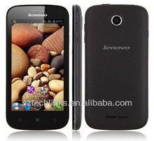 4.5 Inch Lenovo A760 MSM8225Q Quad Core Dual SIM RAM 1GB ROM 4GB Android 4.1 Cheap Mobile Phone