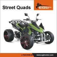 250cc EEC Certified Low Price ATV