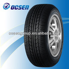 American-European Qualified Colored Passenger Car Tyre