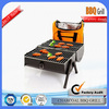 Latest technology picnic small charcoal grill