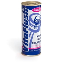 VitaFlush, cleaner for engine oil system with revitalization effect (can 250 ml)