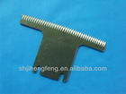 JHF packing sharp knife for vertical packing machine