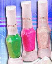 Nail art lacquer