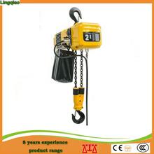 Kito 1 ton electric chain korea hoist