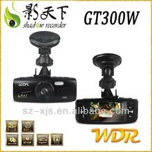 Shadow GT300W Full HD 1080p camcorder