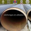 De gran diámetro tubo de drenaje