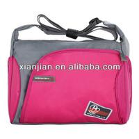 Ladies Small Korean Trend Casual Messenger Bag, Student Menssenger Bag,students inclined shoulder bag (BWXB010)