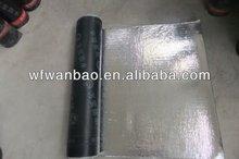 self-adhesive bitumen waterproof membrane 1mm~4mm