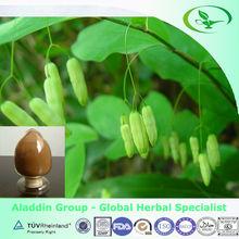 Polygonatum odoratum P.E/ Polygonatum sibiricum extract/ Polygonatum Extract