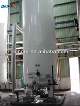 cryogenic hydrogen tank