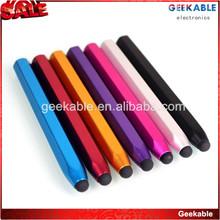 Pensil design stylus touch pen for smartphone