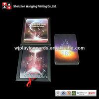 custom printing tarot cards with European Style,good quality oracle card
