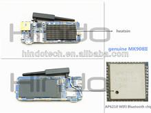 Quad Core 1.8GHz 2G RAM Cortex-A9 RK3188 Tronsmart MK908 Mini PC Android 4.1 HDMI USB WIFI Bluetooth U2C DVB-t2 Tuner TV Analog