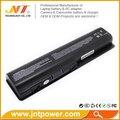 China fabricante 10.8v 4400 mah bateria do portátil para hp compaq cq58 computador