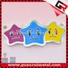 Fashion Cheapest enamel star lapel pin