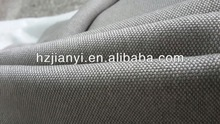 Stocklot synthetic linen fabric in double width