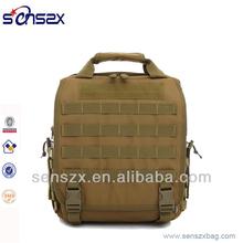 2014 new fashion top waterproof material military camera backpack bag