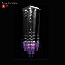 design solutions international inc lighting DY3317-5 Italian style crystal light modern pendant light