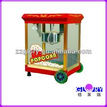 Mini Size Cheap Automatic Popcorn Maker