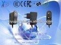 cb ce rohs ccc certificação de 240v para 120v adaptador plug adaptador de telefone celular carregador de energia