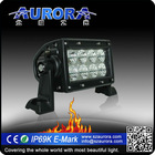 Professional LED Aurora 4inch atv light bar