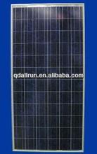 High efficiency CE TUV IEC MCS CERTIFICATED solar energy module