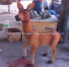 2014 Indoor deer statues sculpture animal statue