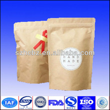 high quality printed thin paper bags packaging
