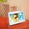 """novelty 7"""" Acrylic Picture Frames Wall Mount Wholesales"""