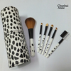 beautiful cosmetic brush kit free sample manufacturer