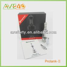 protank 2 clearomizer china Manufacturer Kanger protank 2 v2 Protank 2 E-Cig Mod Wholesale protank 2 clearomizer